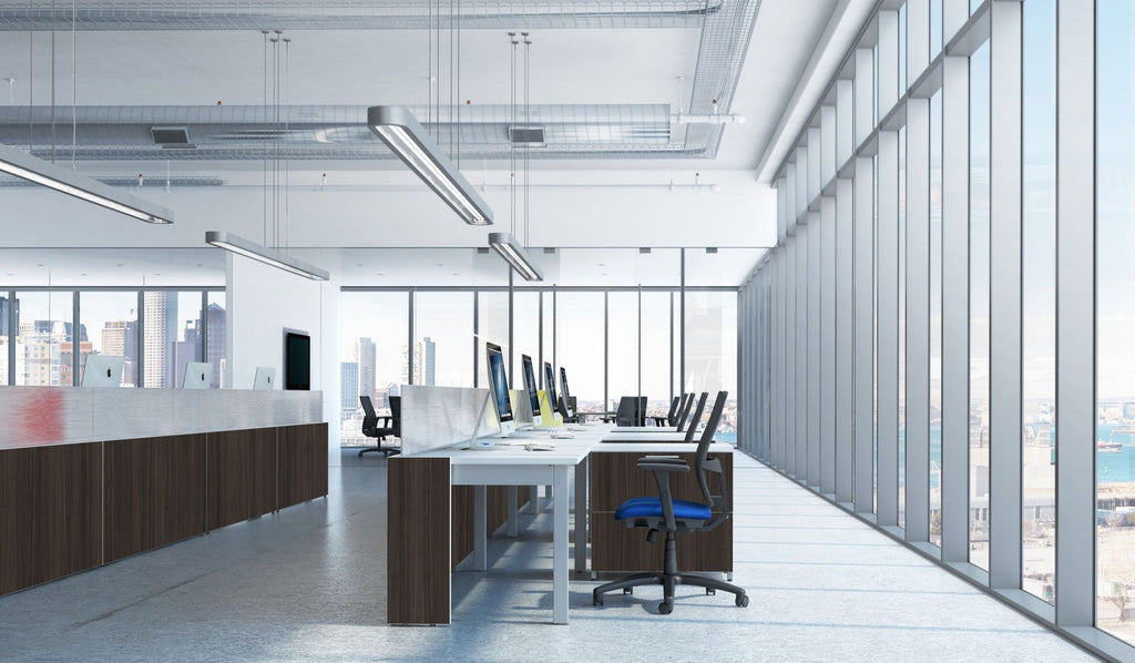 Systems Oxygen System - Office Furniture Heaven
