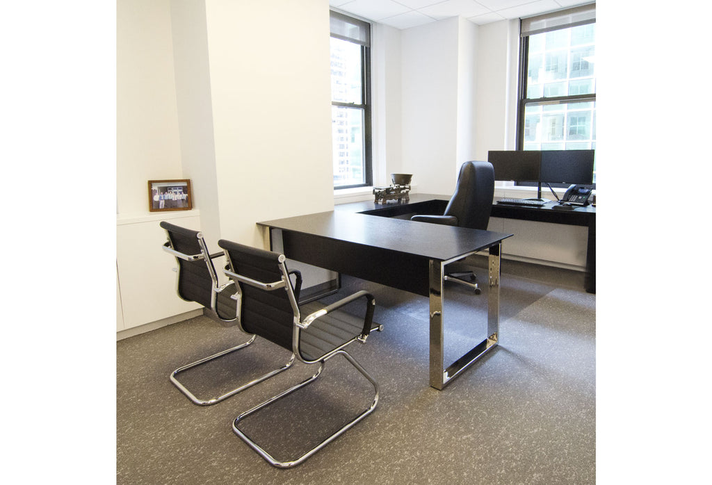 Project The Dearie Law Firm - Office Furniture Heaven