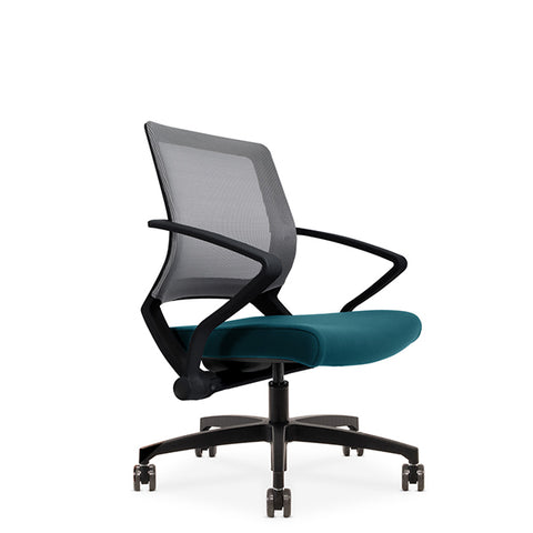 Chairs Reset Nesting Chair - Office Furniture Heaven