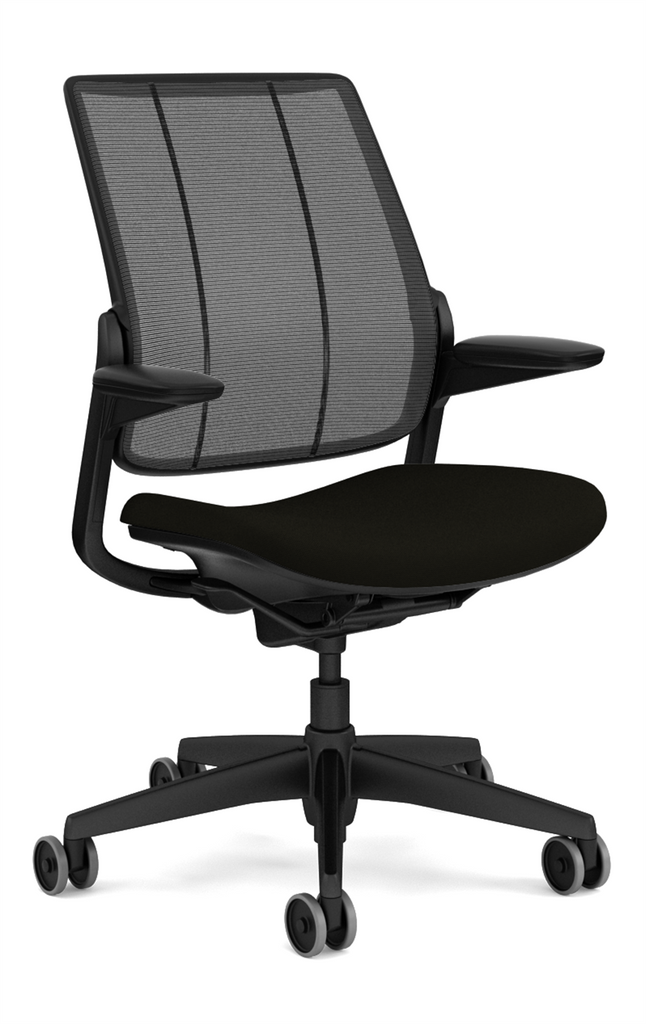 Diffrient Smart Ocean - Office Furniture Heaven