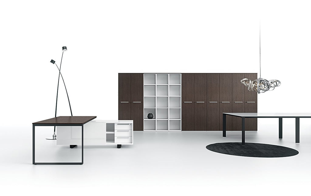 Desks Planeta - Office Furniture Heaven