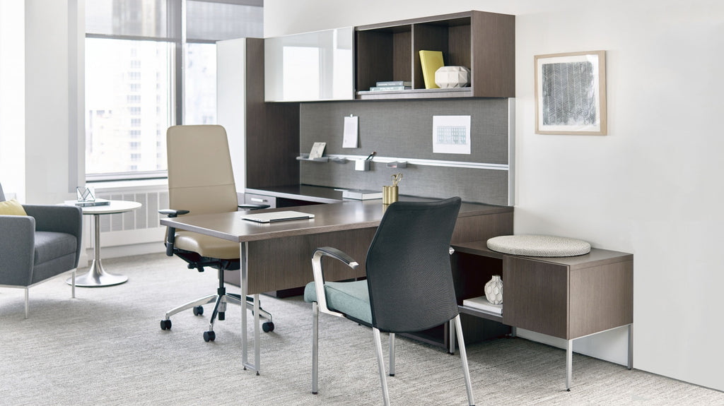 Systems Staks - Office Furniture Heaven