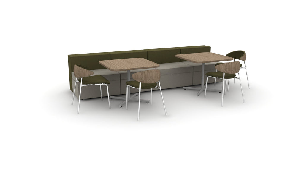 Seating Bistro Stool - Office Furniture Heaven