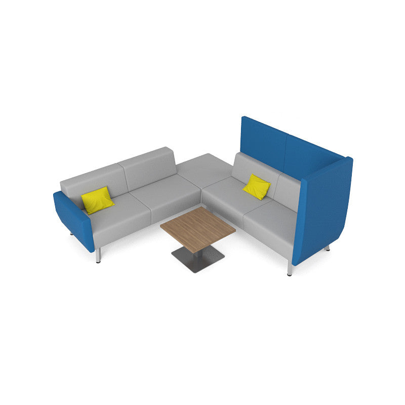 Lounge Seating TAG Seating - Office Furniture Heaven