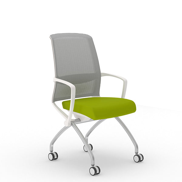 Chairs TIZU Nesting Chair - Office Furniture Heaven