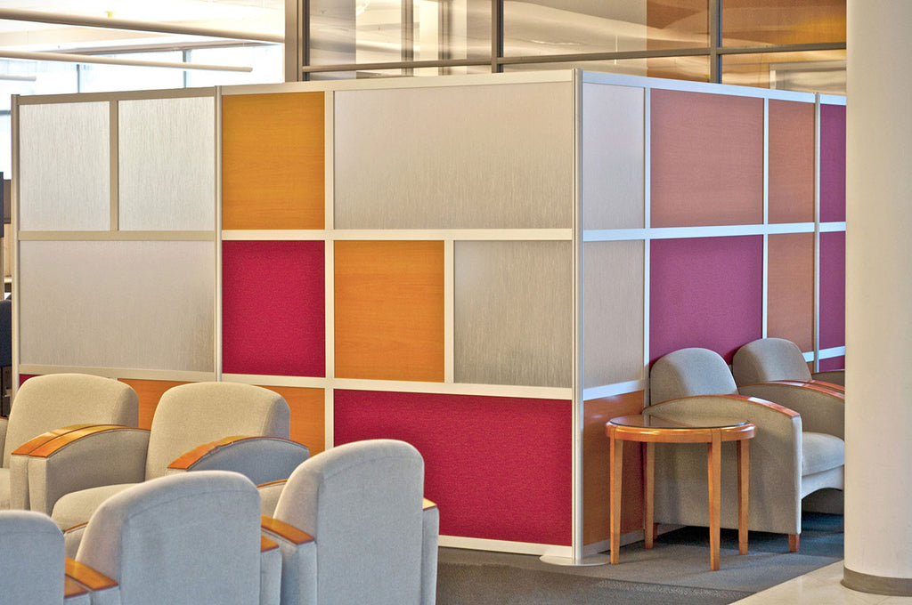 Wall FRAMEWall - Office Furniture Heaven