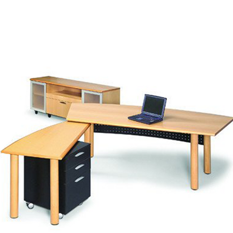 Desks Voila Series - Office Furniture Heaven