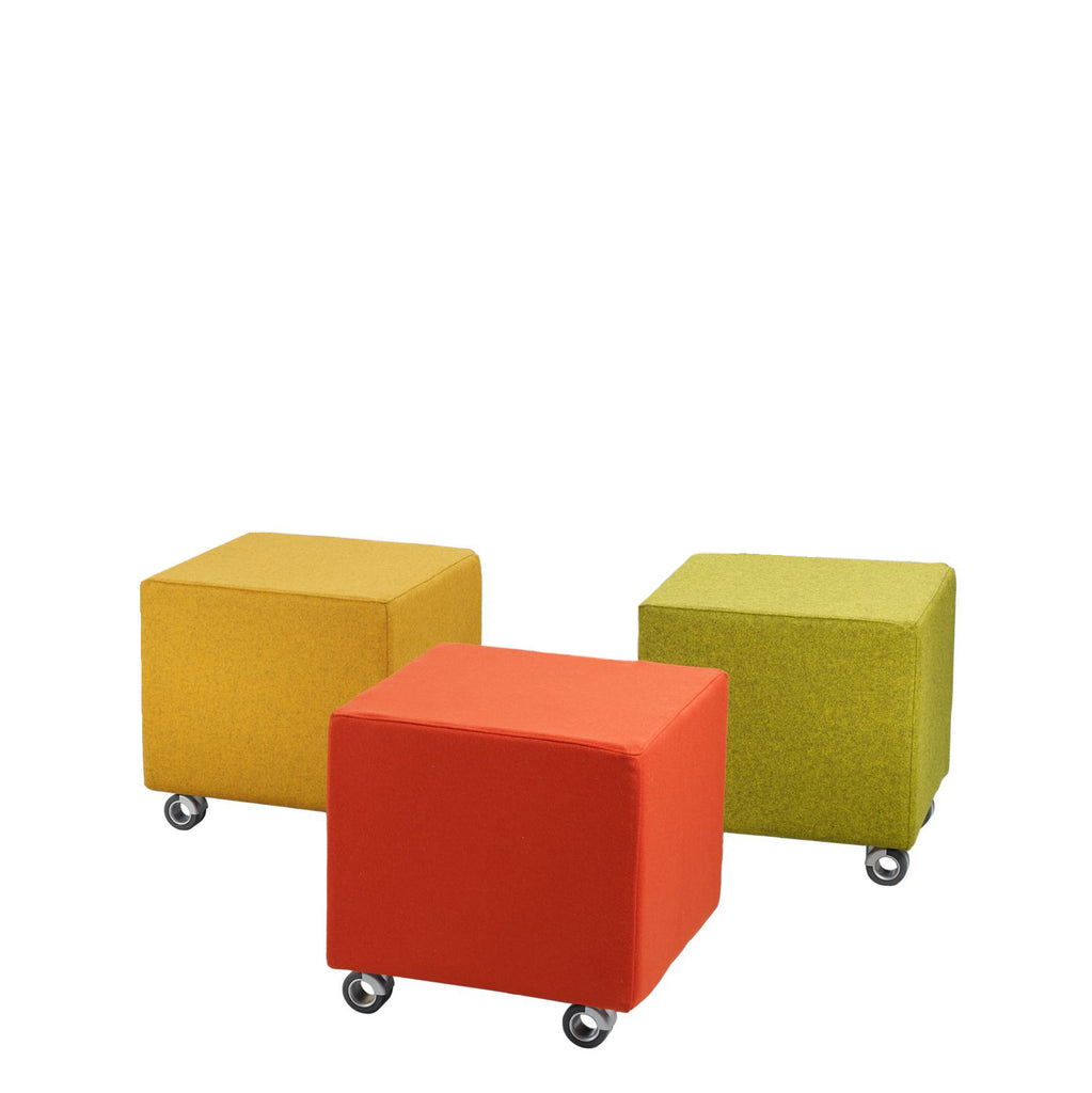 Lounge Seating Volker Cube - Office Furniture Heaven