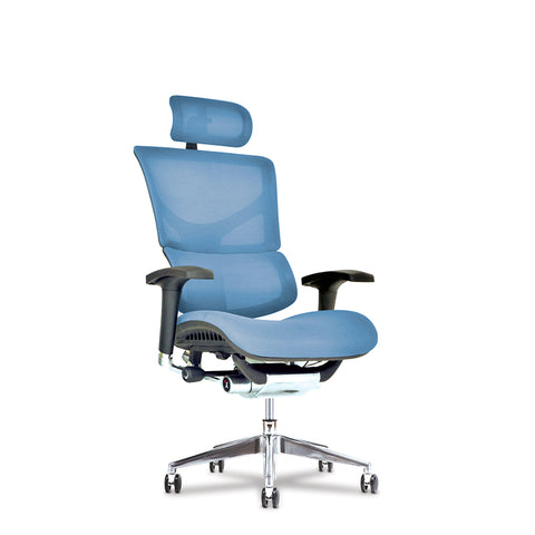 Seating X3 Management Chair - Office Furniture Heaven