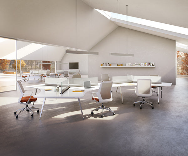 Systems Eleven Workspace - Office Furniture Heaven