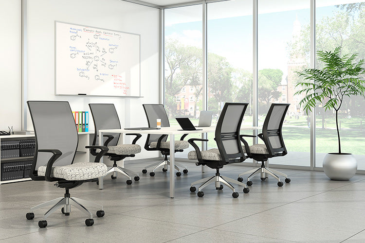 Seating Amplify Task Chair - Office Furniture Heaven