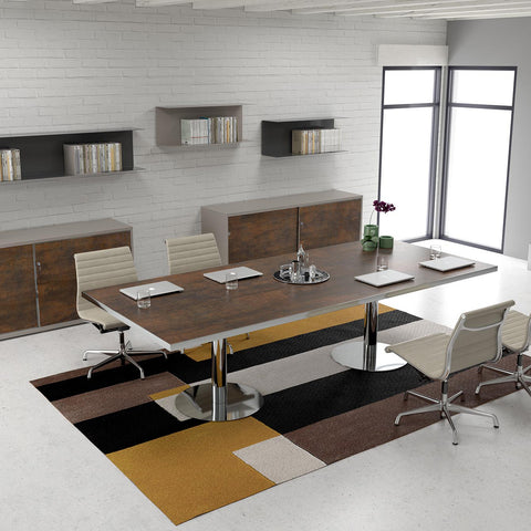 Desks Archimede Conference - Office Furniture Heaven
