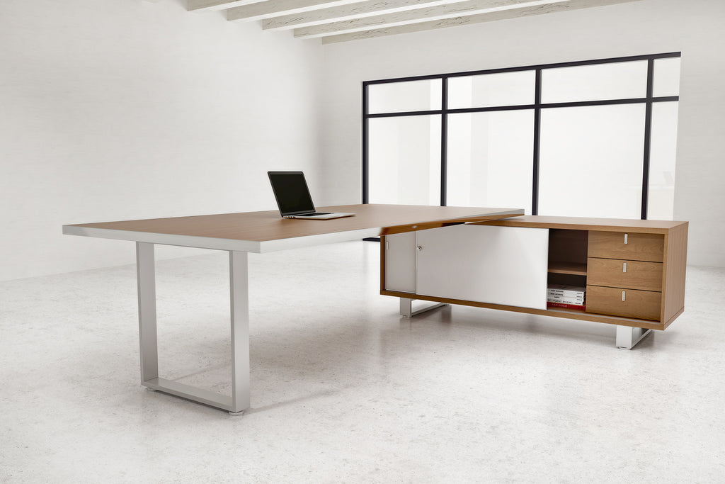 Desks Archimede Executive - Office Furniture Heaven