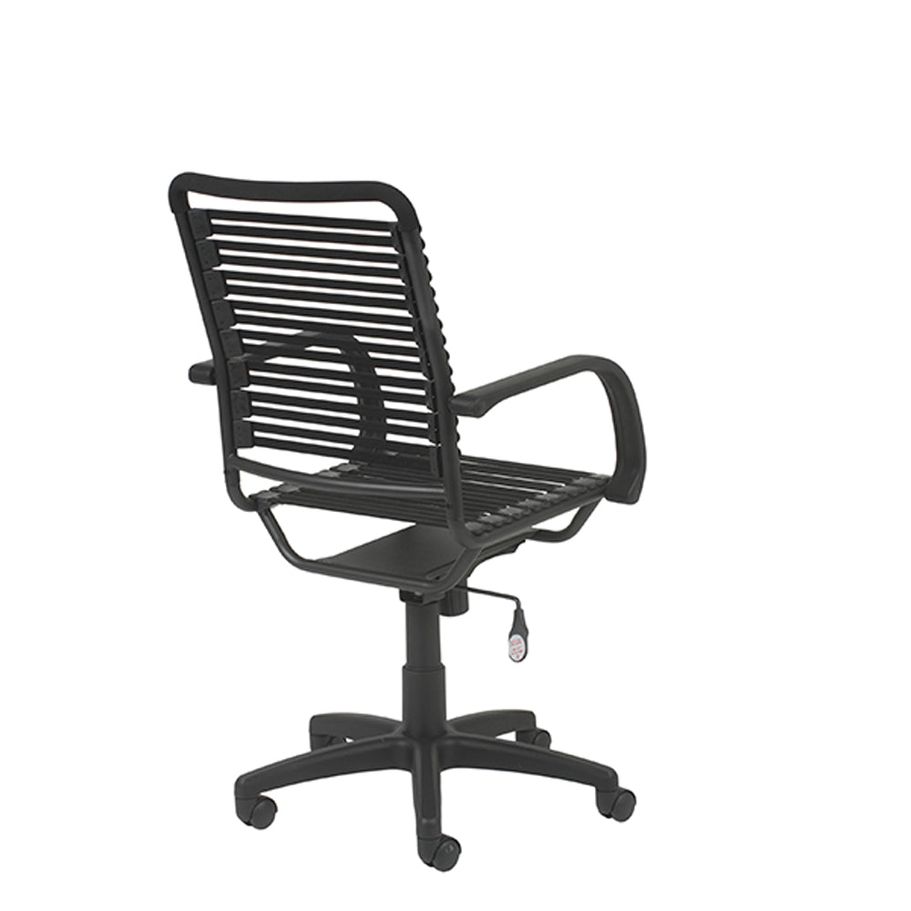 Chairs Bungie Flat High Back - Office Furniture Heaven