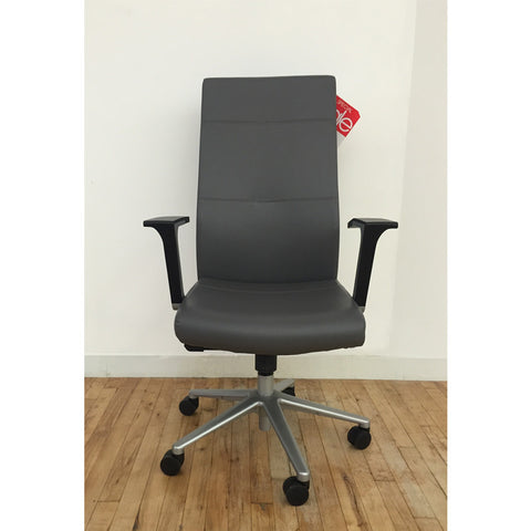 Executive Chair Floor Sample - Office Furniture Heaven