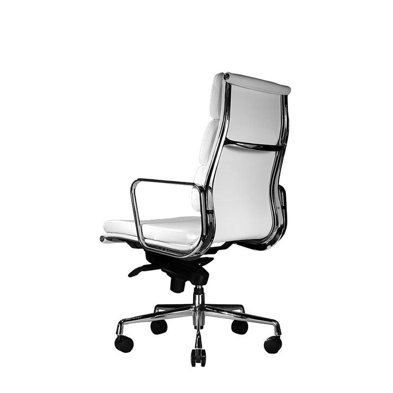 Chairs Clyde Highback Chair - Office Furniture Heaven