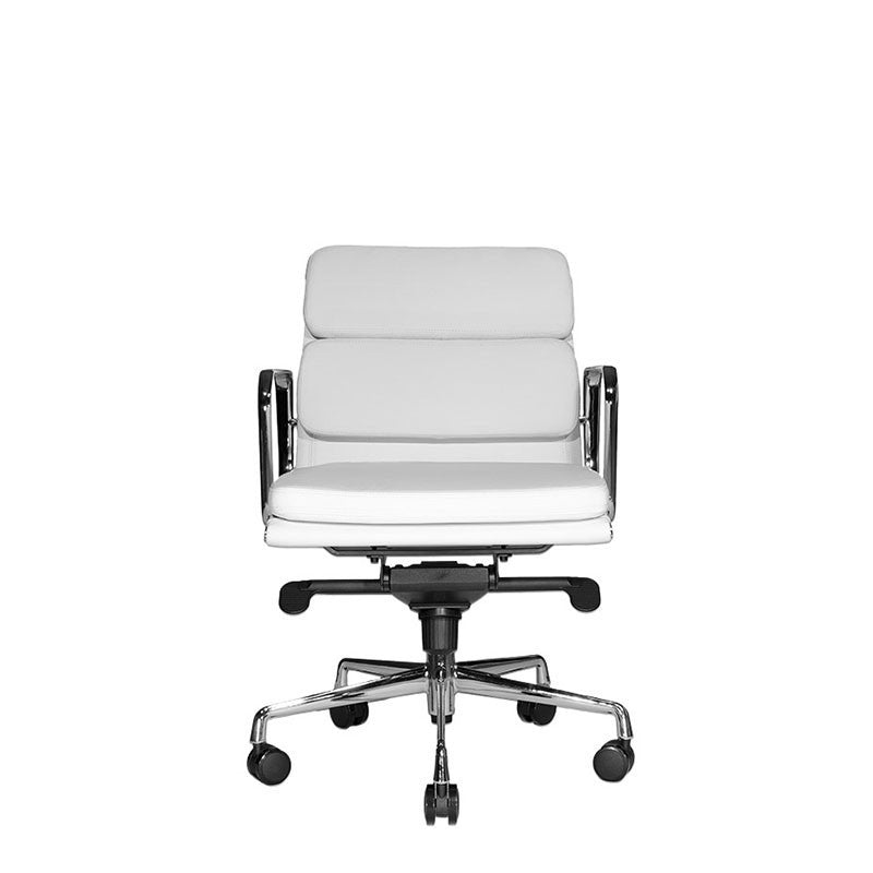 Chairs Clyde Lowback Chair - Office Furniture Heaven