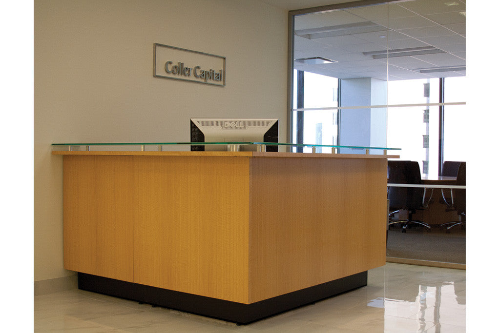 coller capital – office furniture heaven