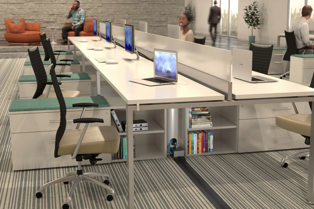 Accessories Connectrac - Office Furniture Heaven