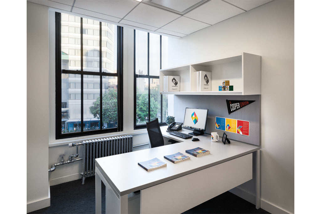 Project Cooper Union Admissions - Office Furniture Heaven