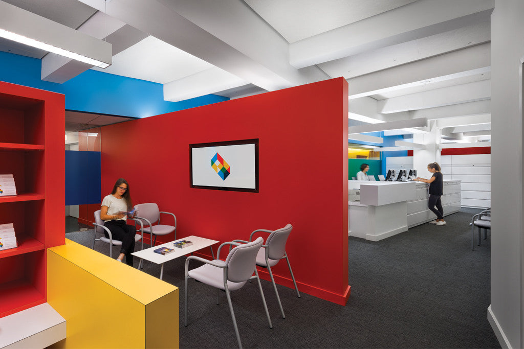 Great Project Cooper Union Admissions   Office Furniture Heaven