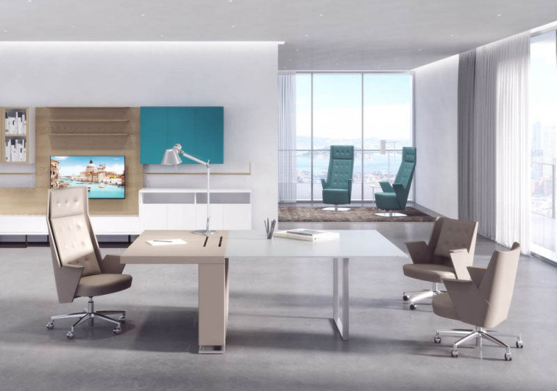 Desks Deck Executive - Office Furniture Heaven