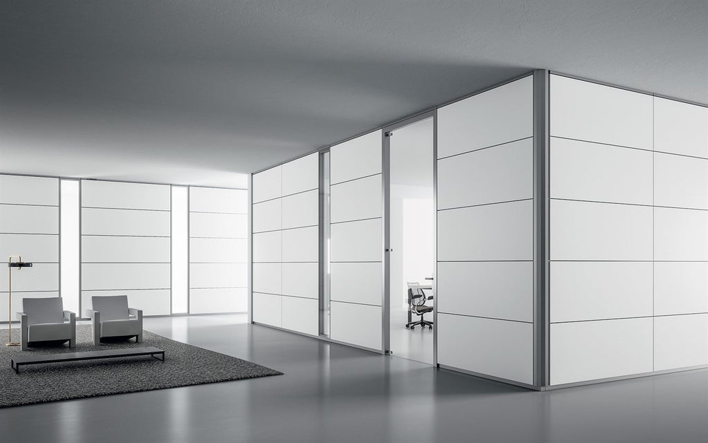 Filing DV605 Storage Wall - Office Furniture Heaven