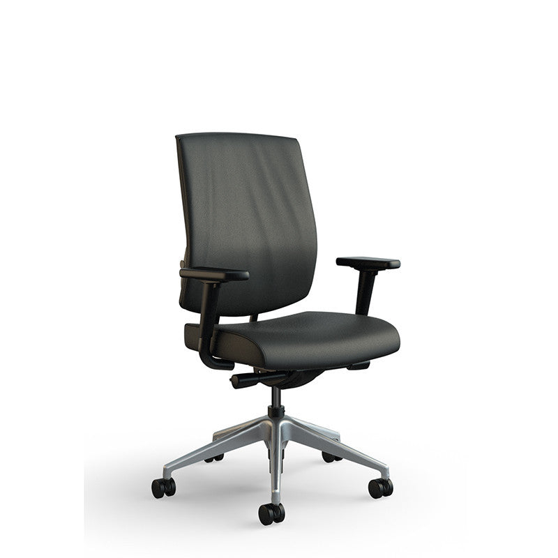 Chairs Focus Work Chair - Office Furniture Heaven