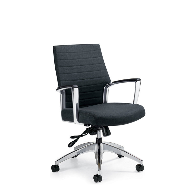 Seating Global Accord Chair - Office Furniture Heaven