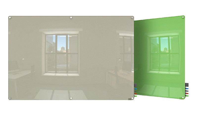 Accessories Harmony Glassboards - Office Furniture Heaven