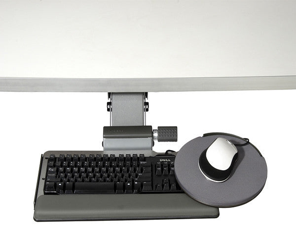 Ergonomic Accessories Articulating Keyboard Drawer - Office Furniture Heaven