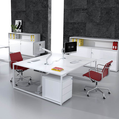 Desks Ibis - Office Furniture Heaven