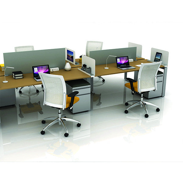 Systems ICON Benching - Office Furniture Heaven