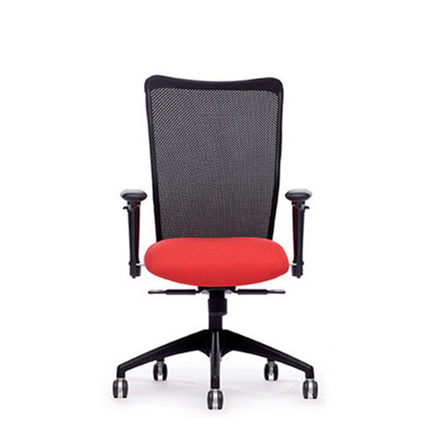 Chairs Inertia High Back Task Chair - Office Furniture Heaven