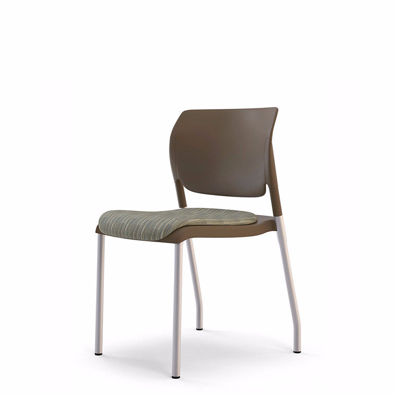 Seating InFlex Side Chair - Office Furniture Heaven