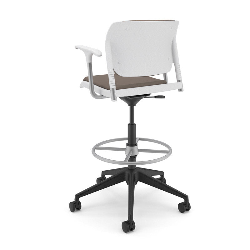Seating InFlex Task Stool - Office Furniture Heaven