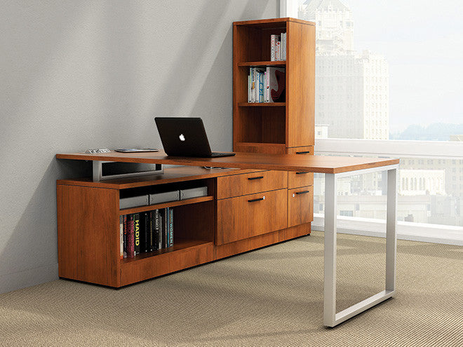 Desks Samuel Series - Office Furniture Heaven