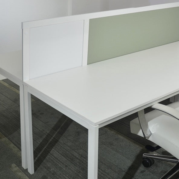 Wall Deskdivider - Office Furniture Heaven