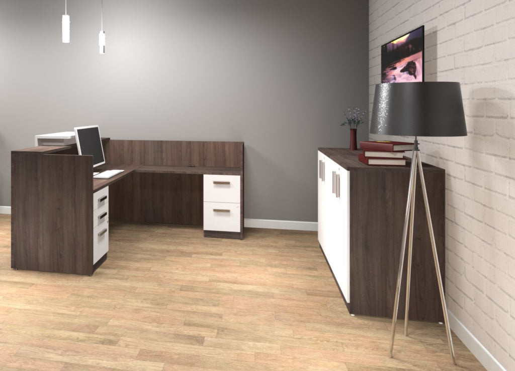 Tables Gallery Reception - Office Furniture Heaven