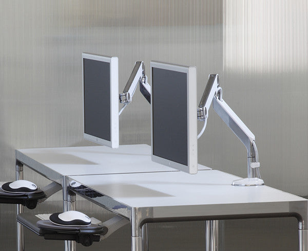 Ergonomic Accessories M2 Monitor Arm - Office Furniture Heaven