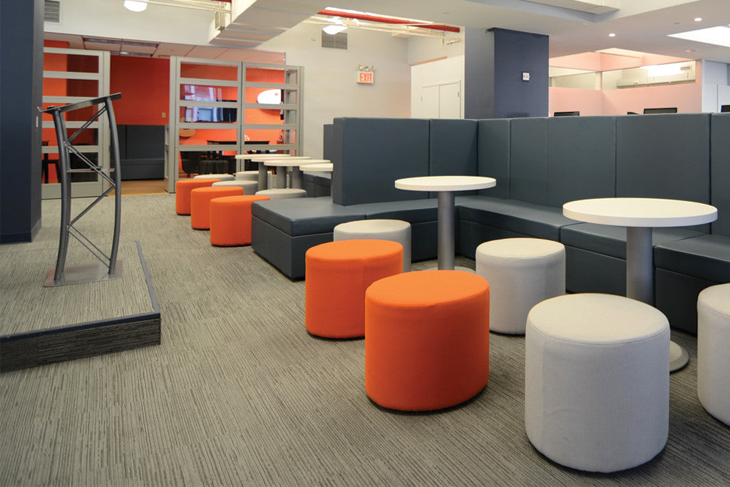 Project Madison Logic - Office Furniture Heaven