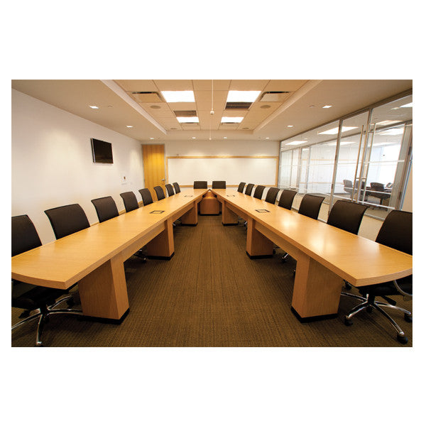 Montreal Conference Tables Office Furniture Heaven