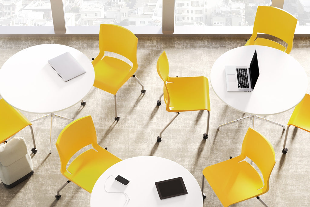 Chairs Rio - Office Furniture Heaven