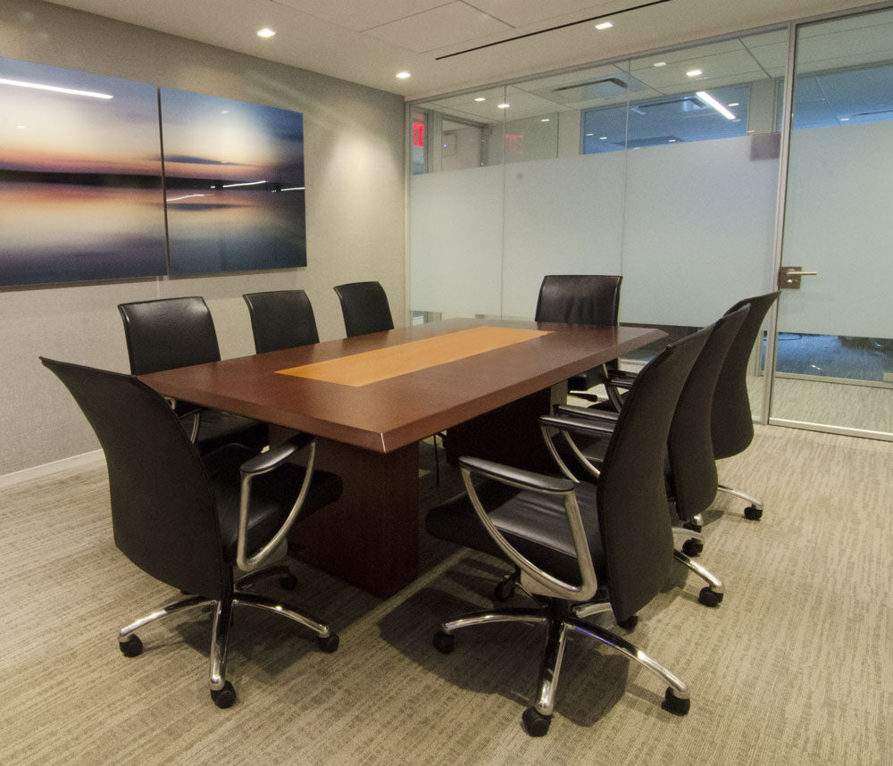 Montreal Conference Tables – Office Furniture Heaven