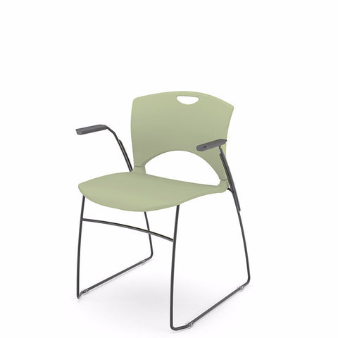 Seating OnCall Side Chair - Office Furniture Heaven