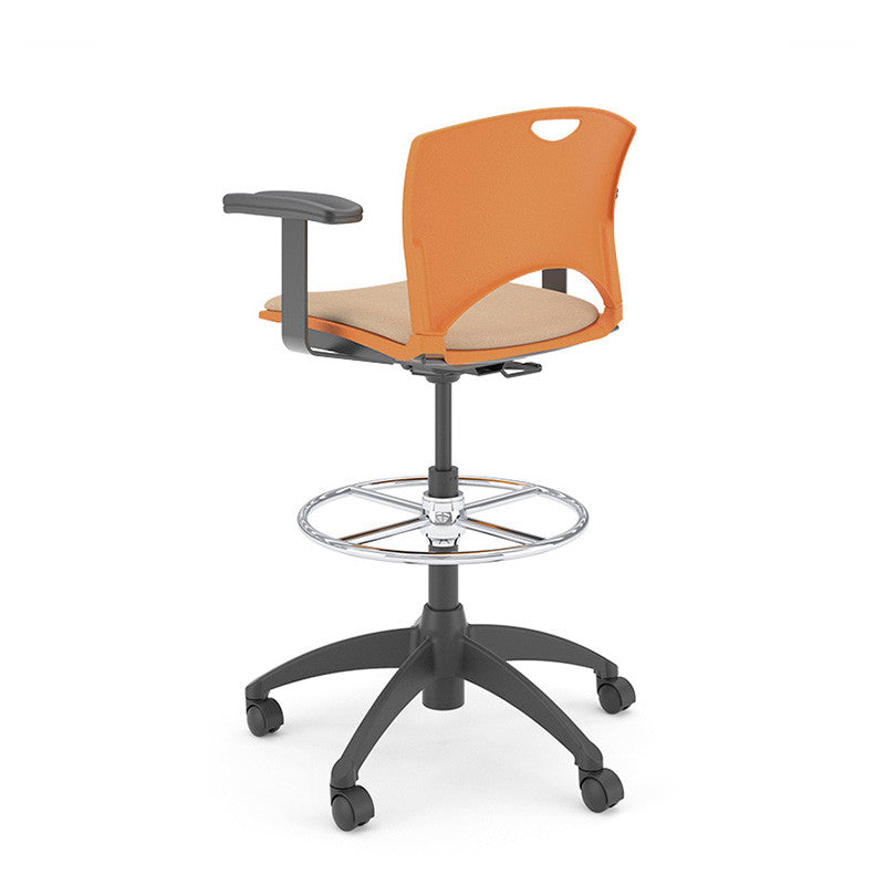 Seating OnCall Task Stool - Office Furniture Heaven