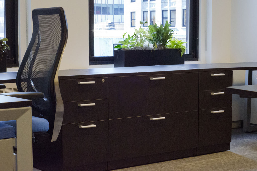 Project Statar Capital - Office Furniture Heaven