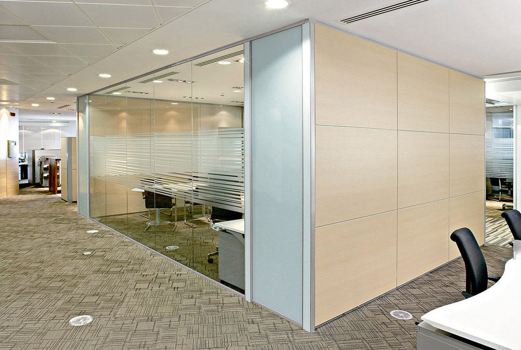 Wall P600 - Office Furniture Heaven