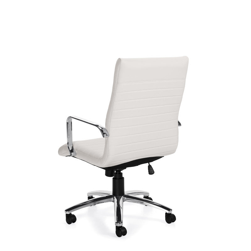 Seating Luxhide Executive Chair - Office Furniture Heaven