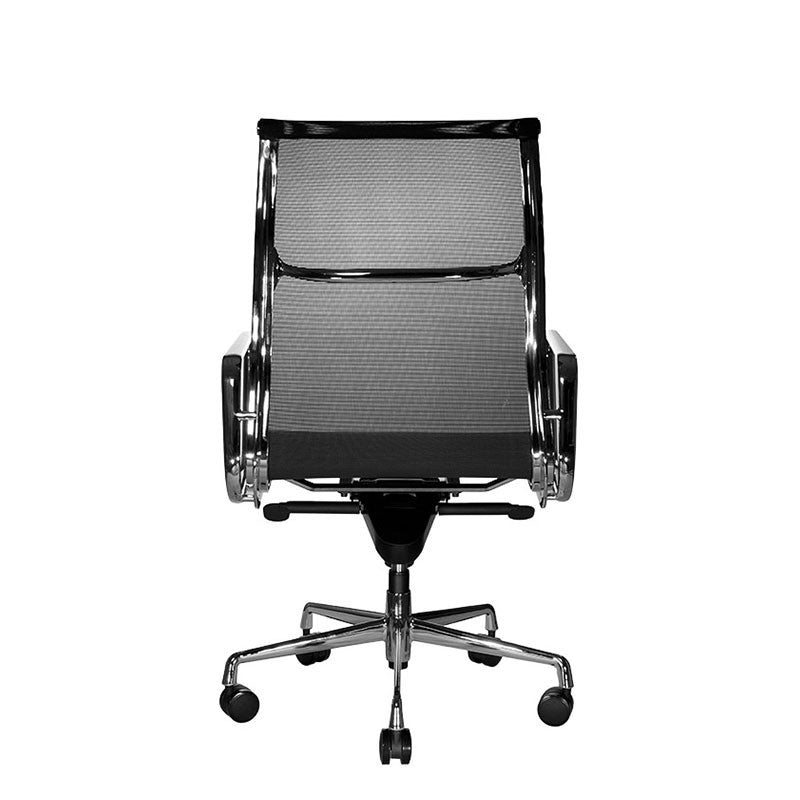 Chairs Reed Mesh Highback Chair - Office Furniture Heaven